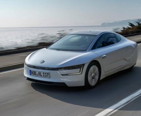 Volkswagen XL1 MPG efficiency threat erroneous