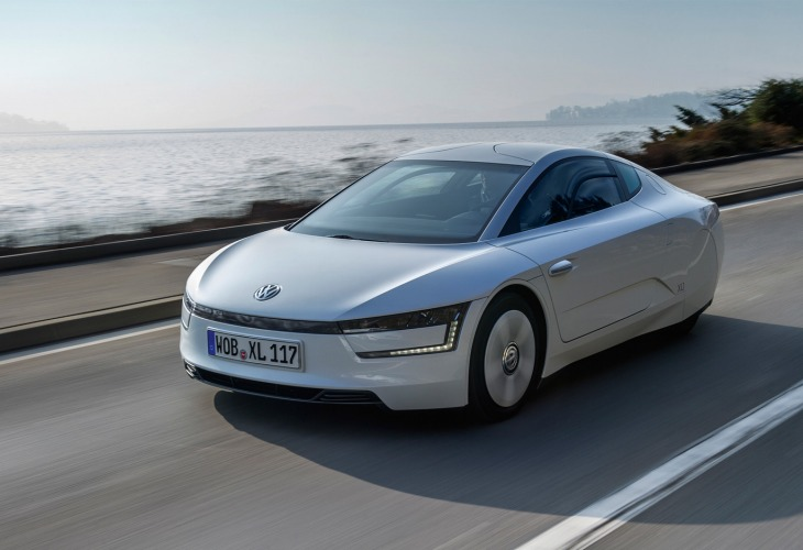 Volkswagen XL1 MPG efficiency threat erroneous