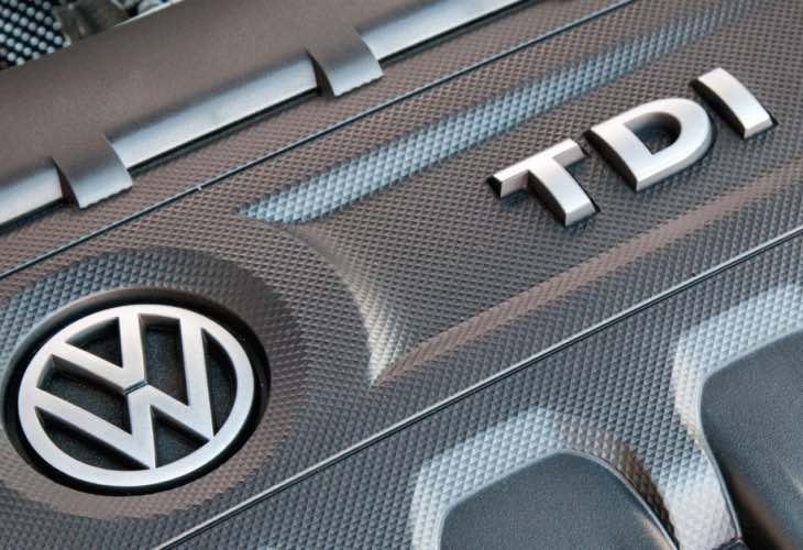 Volkswagen emissions news