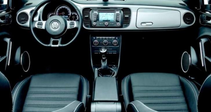 Volkswagen iBeetle Convertible braces for 2013 launch