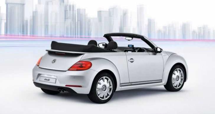 Additional 2014 – 2015 Volkswagen models recalled