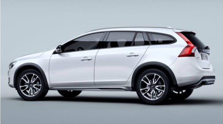 Volvo V60 Cross Country availability favored over price