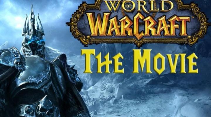 WOW success burdening Warcraft movie
