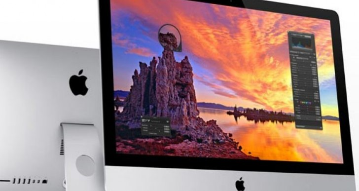 WWDC 2014: Cheaper iMac or Retina, 4K desirability