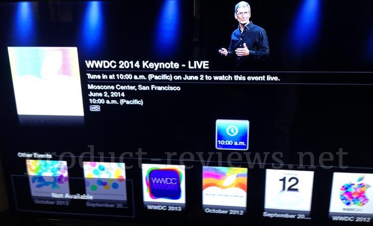 WWDC-2014-Keynote-Live