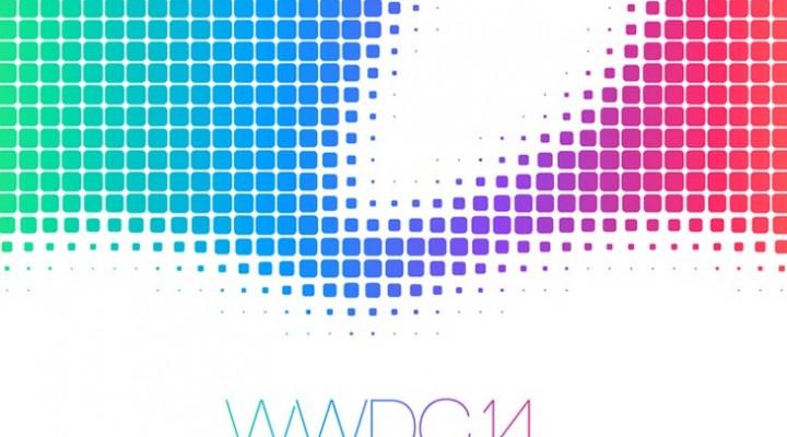 WWDC 2014 keynote address time