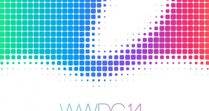 WWDC 2014 keynote address time