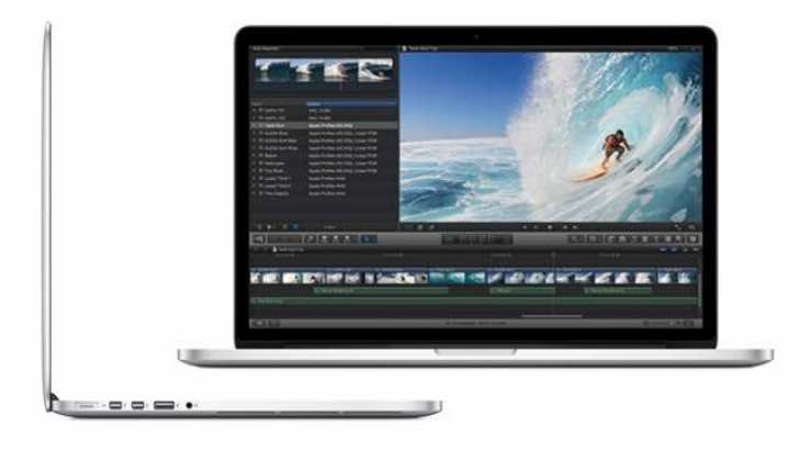 WWDC MacBook Pro 2016 announcement