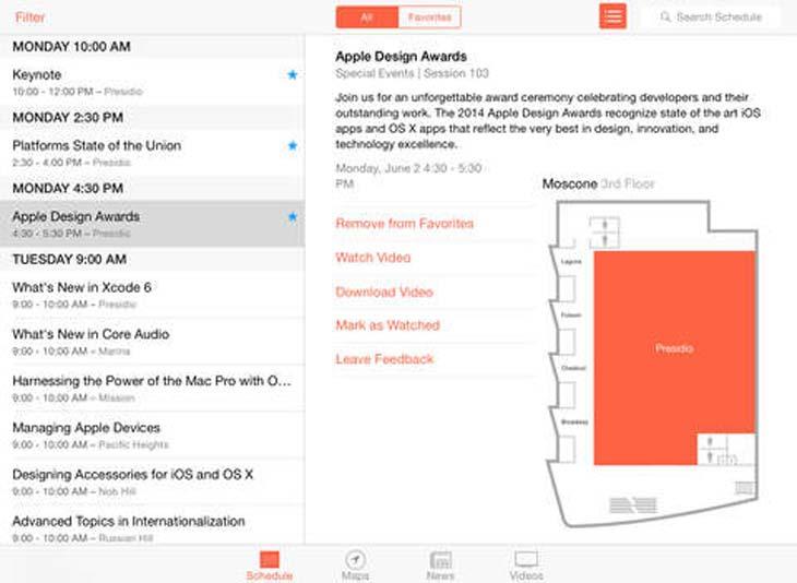 WWDC-ios-8-app-update