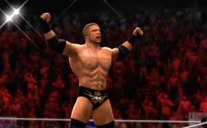 WWE 2K14 roster in visual tease