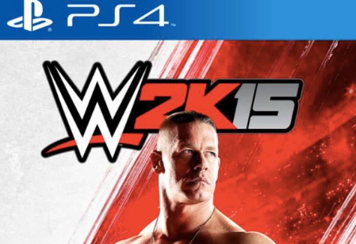 Star Auto Sales >> WWE 2K15 John Cena cover after championship – Product Reviews Net