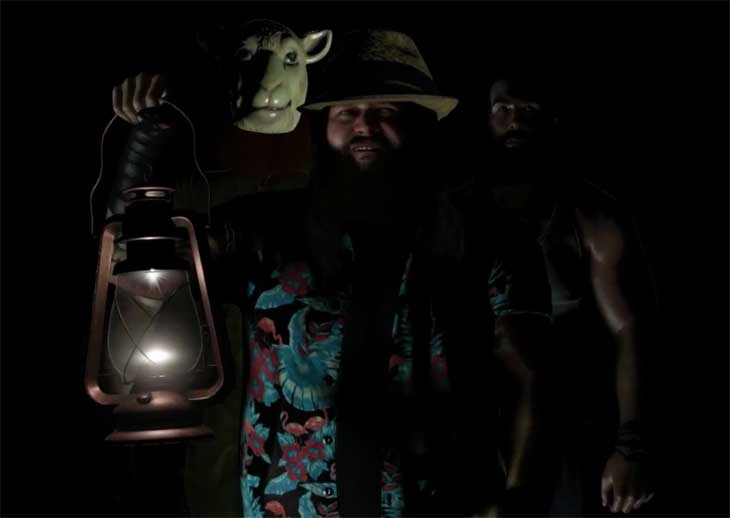 WWE-2K15-Wyatt-Entrance