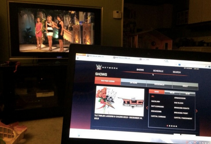 Us Auto Sales >> WWE Network login problems, Xbox One delay – Product Reviews Net