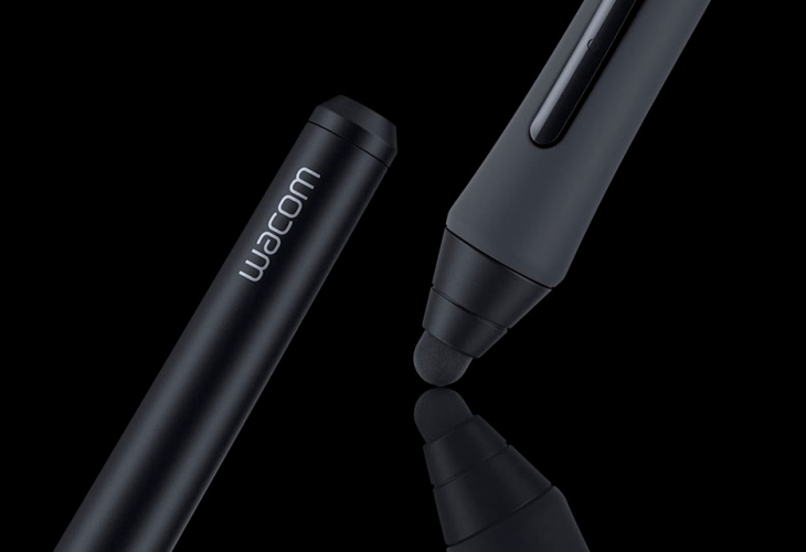 Wacom Intuos Creative Stylus created for use with an iPad