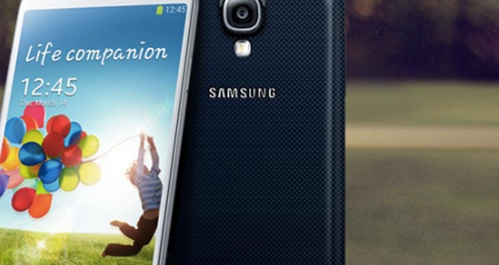 Wait for Samsung Galaxy S4 release helps Apple growth