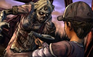 Walking Dead: House Divided for iOS