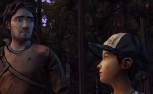 Walking Dead Episode 2 trailer outs release date