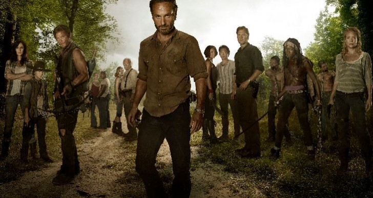 Walking Dead mobile game coming for iOS, Android
