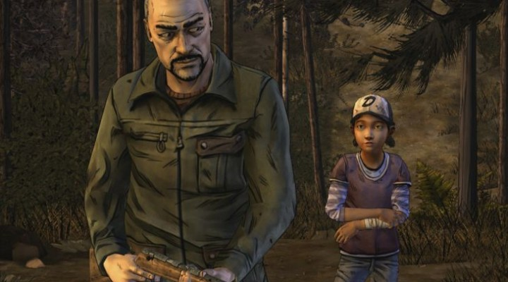 Walking Dead: Season 2, episode 2 trophies surface just in time