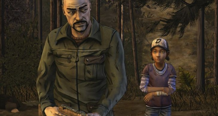 Walking Dead: Season 2, episode 2 trophies surface just in time