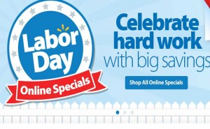 Walmart Labor Day TV sales join tablets and laptops