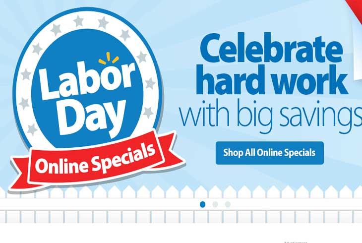 Walmart-Labor-day-2014-sales