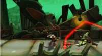 Warhammer 40,000- Carnage Android update changes