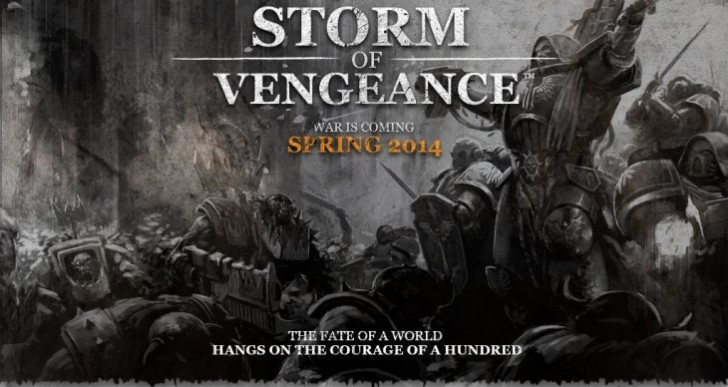 Warhammer 40K: Storm of Vengeance disappointment