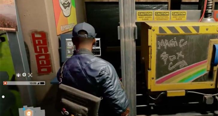 Watch Dogs 2 gameplay showcases changes