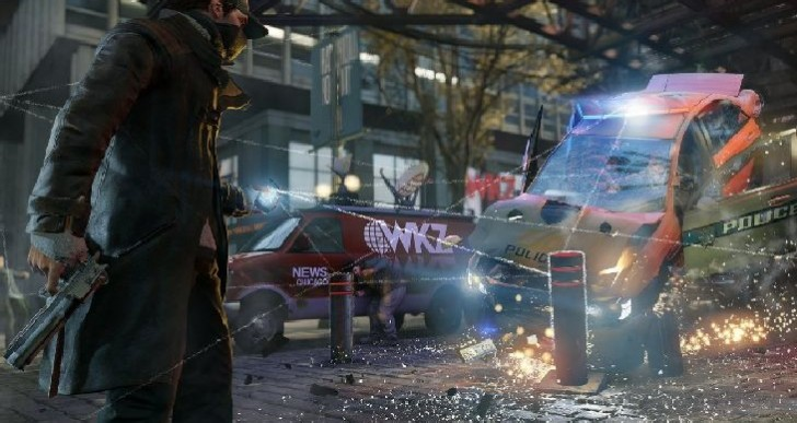 Watch Dogs release date with new trailer