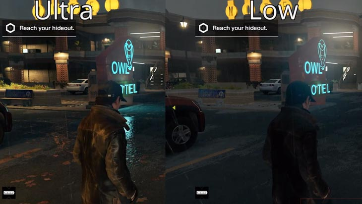 Play Watch Dogs  Online Free For Pc