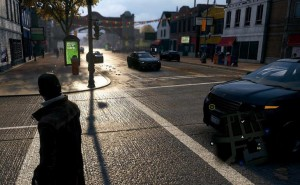 Watch Dogs PC graphics mod