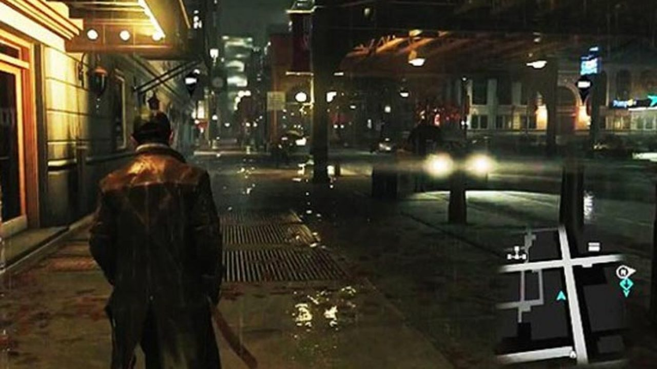 Watch Dogs PC RAM issues, patch to fix – Product Reviews Net