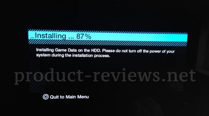 Watch Dogs PS4 users stuck at installing data