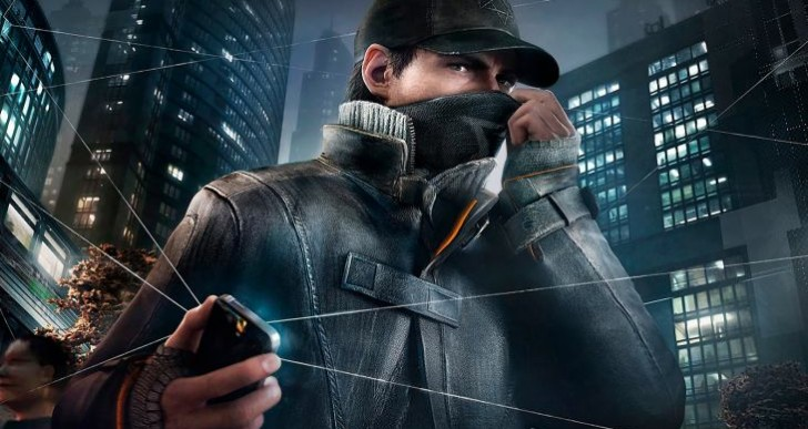 Watch Dogs and The Last of Us similarity