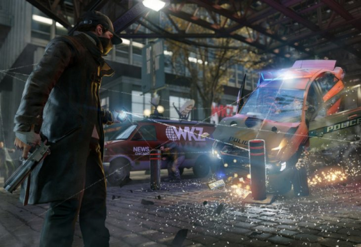 Watch Dogs ctOS iPhone app release date
