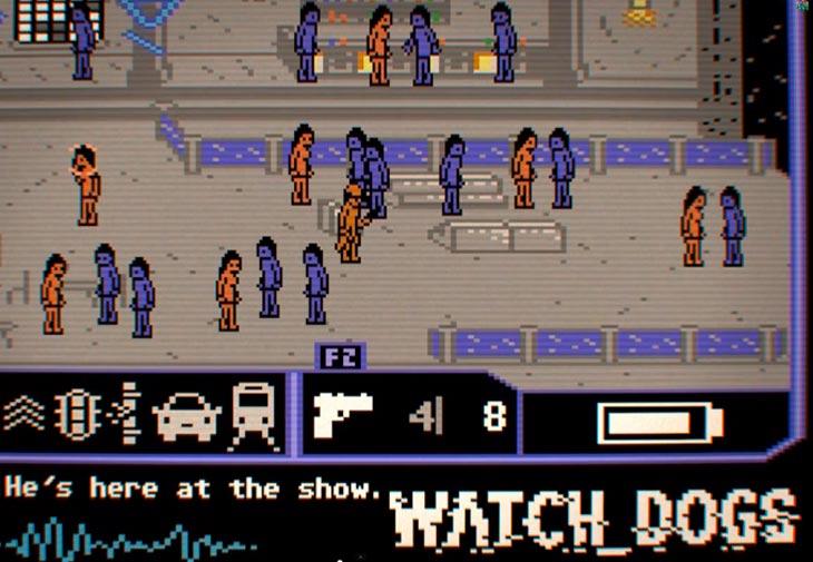 Watch-Dogs-in-retro-Commodore-64