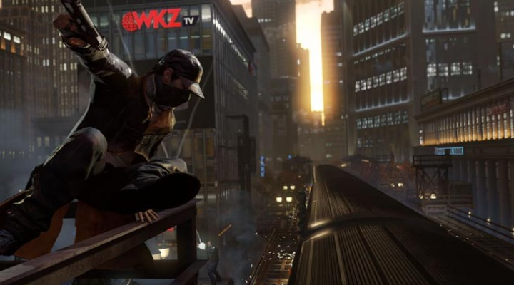 Watch Dogs movie anticipation for cast, release date