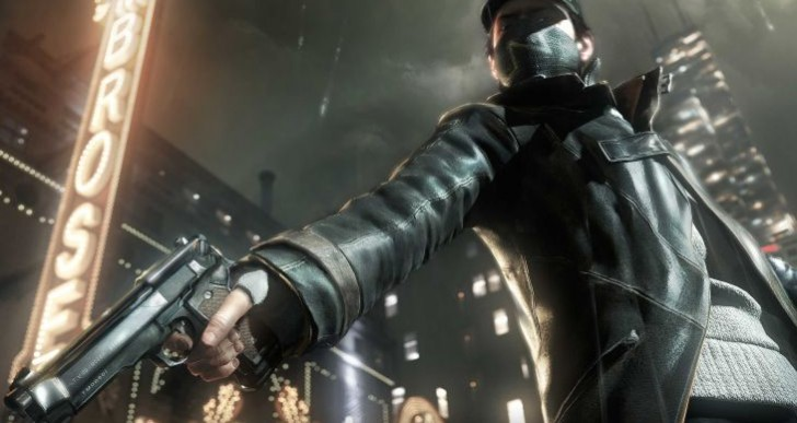 Watch Dogs unleashed after E3 2014