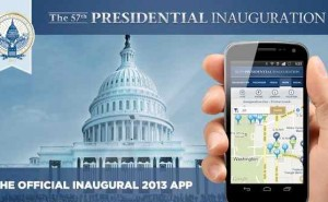 Watch Obama's Presidential Inauguration live with official app