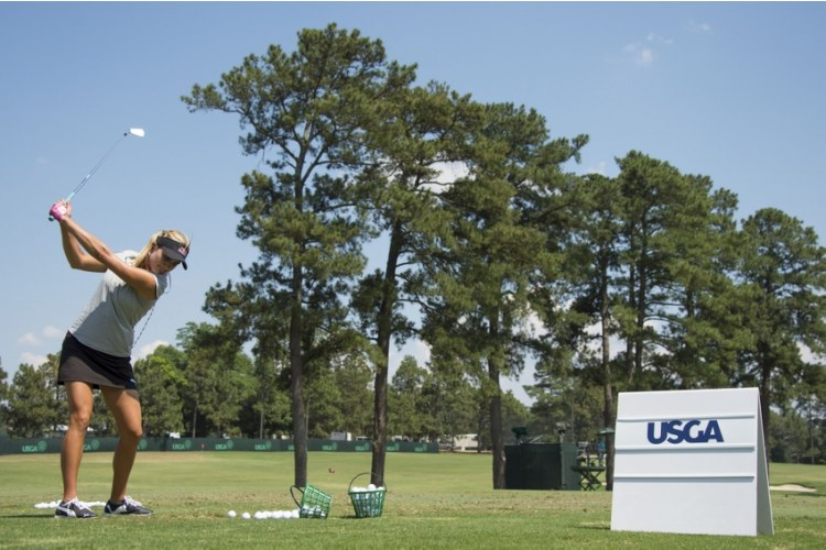 Watch US Women's Golf 2014 live with ESPN app