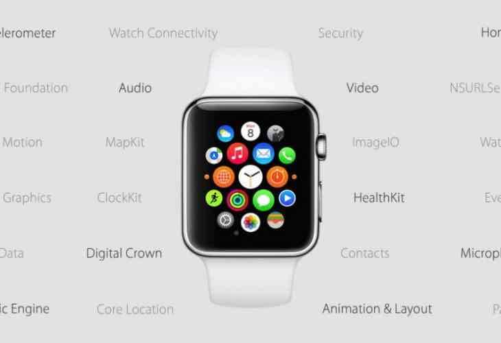 WatchOS 2 native apps fix