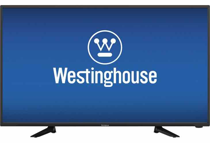 Westinghouse 43-inch WD43FC2380 LED TV specs