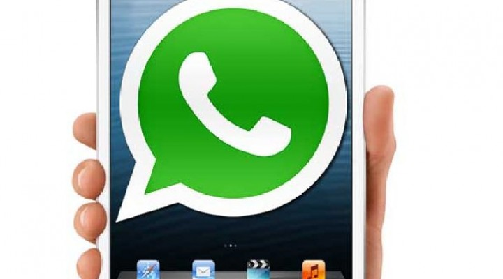 WhatsApp for iPad after app acquisition