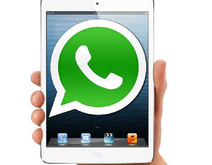 WhatsApp.iPD