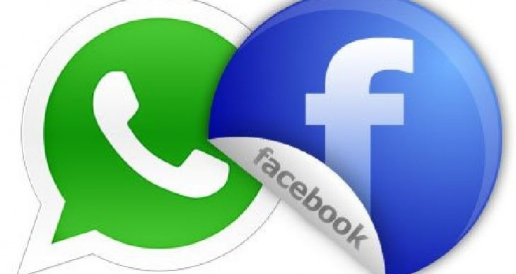 Facebook buy WhatsApp, user fears?