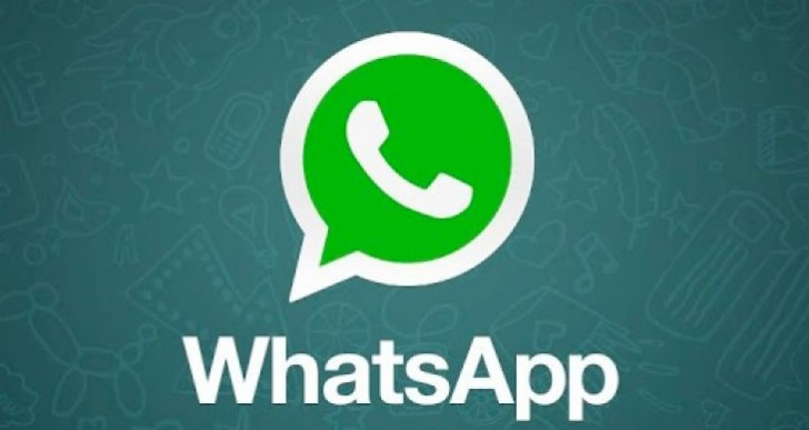 Whatsapp success as best Android message app