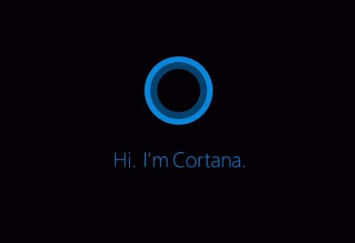 Where is Santa right now with Cortana