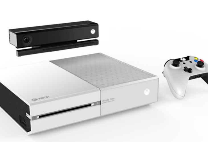 White Xbox One for sale, price a concern – Product Reviews Net