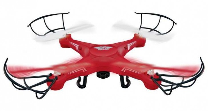 Wide Sky Rider Drone with camera choice requires research